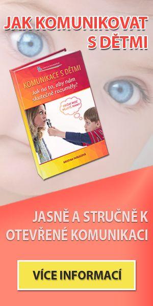 Cesta k pochopení - Jak komunikovat s dětmi
