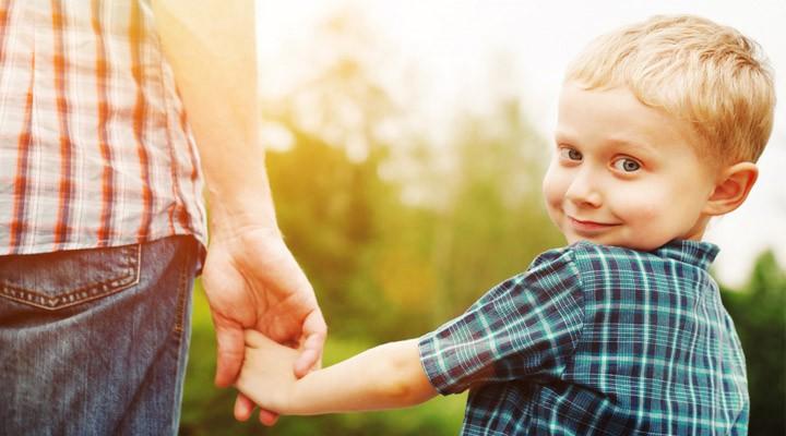 5 způsobu, jak zacit s detmi jinak