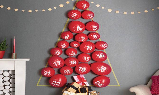 Jaké adventní kalendáře se dají koupit?