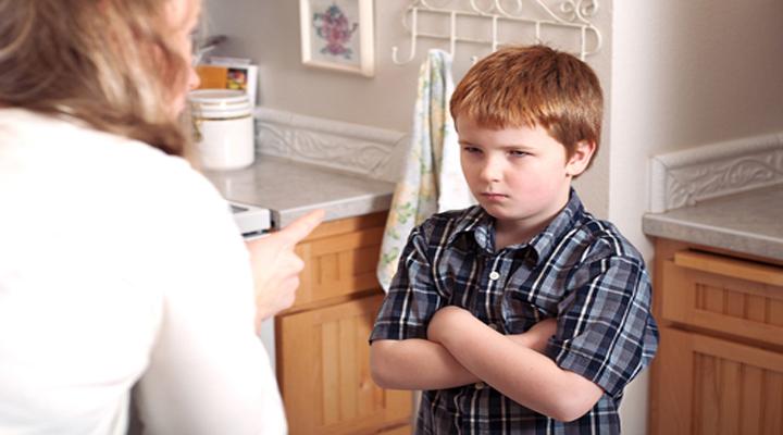 jak se chovat když dítě lže