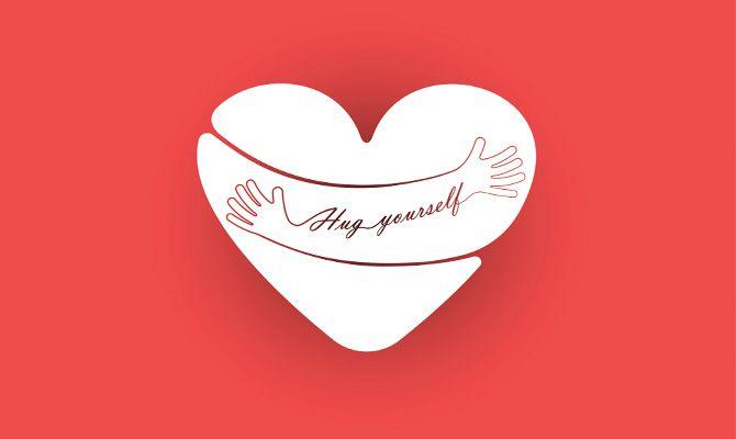 Jak pěstovat zdravou sebelásku?