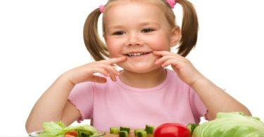 Recepty pro děti aneb jak na to, aby dítě jedlo zeleninu?