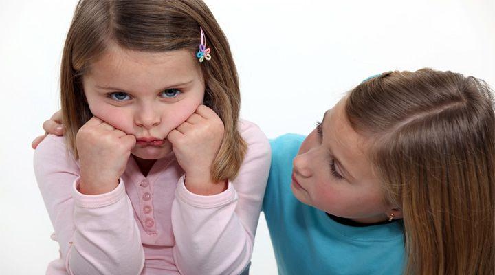 Postřehy z webináře – Jak na sourozenecké spory?