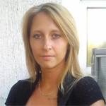 Kristina Farkasová