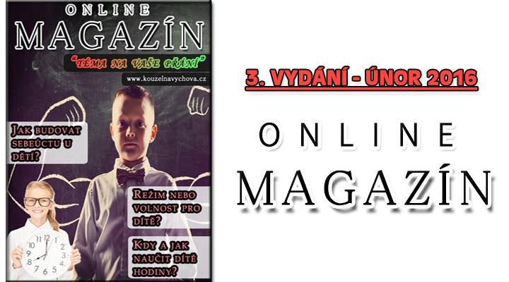 Magazín - Téma na Vaše přání - 3. díl