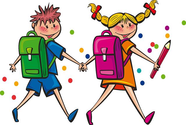 Jak zvládnout nástup dětí do první třídy
