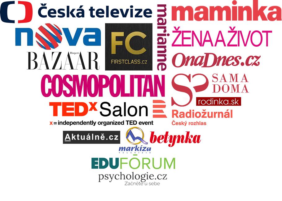 Nevýchova.cz v mediích
