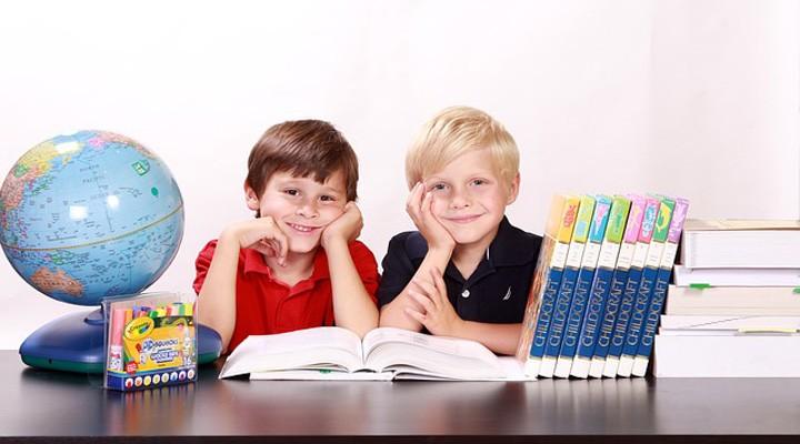 Tipy a triky pro efektivnější učení s dětmi