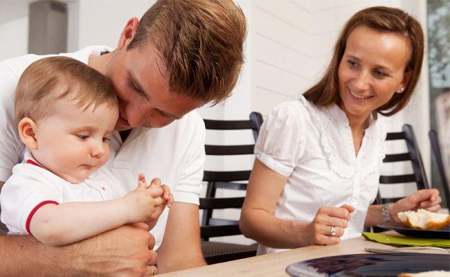 Neverbální komunikace ulehčí dorozumívání s dětmi