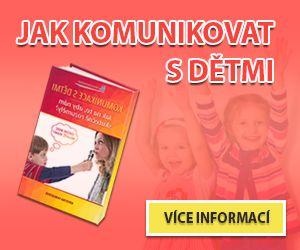 Ebook - Jak komunikovat s dětmi