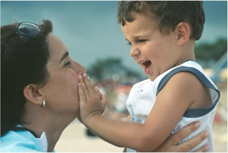 6 tipů jak lépe pochopit sebe a své děti