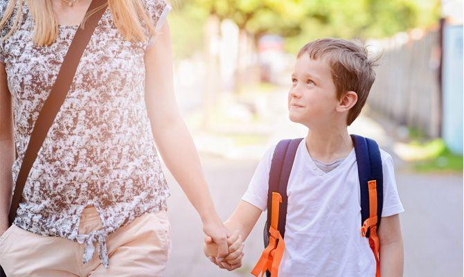 Jak jsem vybírala synovi základní školu