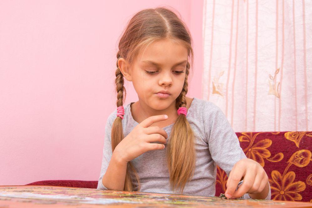 rozvoj jemná motorika u dítěte