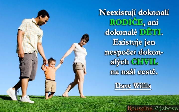Citát Dave Willis