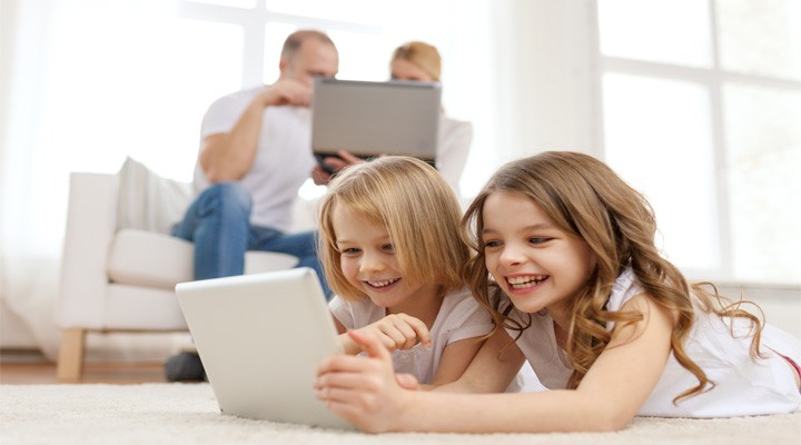 Děti a sociální sítě