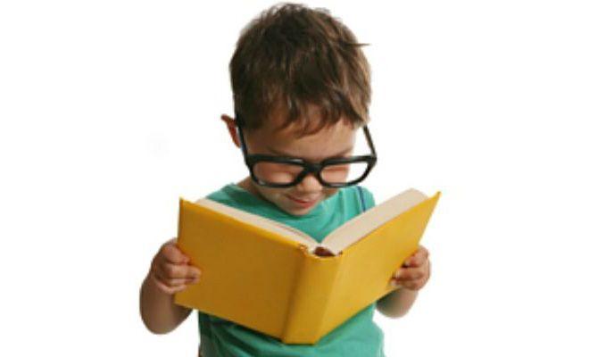 Čtení genetickou metodou