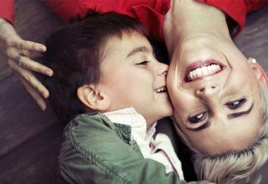 Blogerka Lucka - Moje cesta ke kouzelné výchově