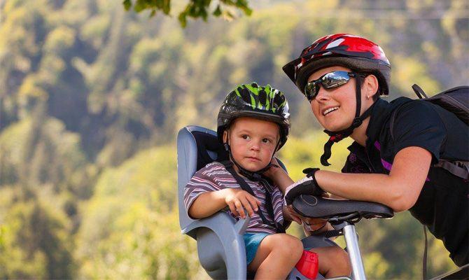 Máme rádi rozhledny aneb pěší turistika s dětmi