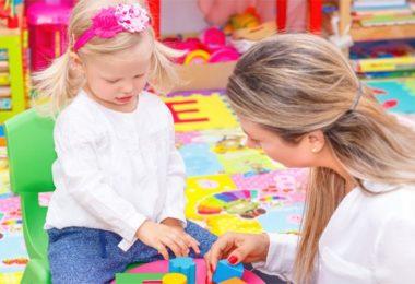Tipy na hry s dětmi aneb jak zabavit i ty nejmenší?