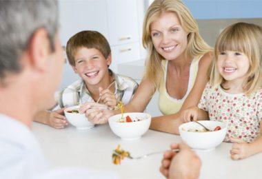 Jak dítěti pomoci lépe zvládat stres pomocí výživy?