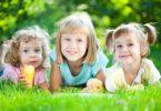 Jak by měl vypadat jídelníček dětí v předškolním a školním věku?