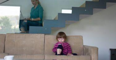 Děti a mobily aneb proč je důležité dětem nastavit limity?