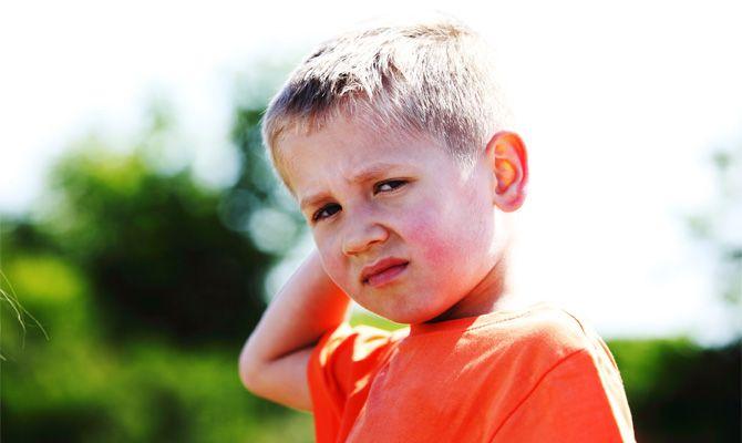 Výchova a výprask: jaký je efekt fyzického trestu, a je vůbec přijatelný?