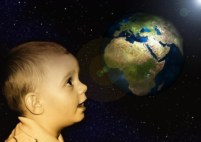Jak svět vidí děti a proč bychom se jimi měli inspirovat?