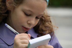 jak podpořit zodpovědnost u dětí