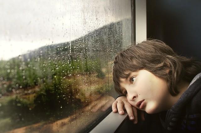 jak se zabavit když venku prší