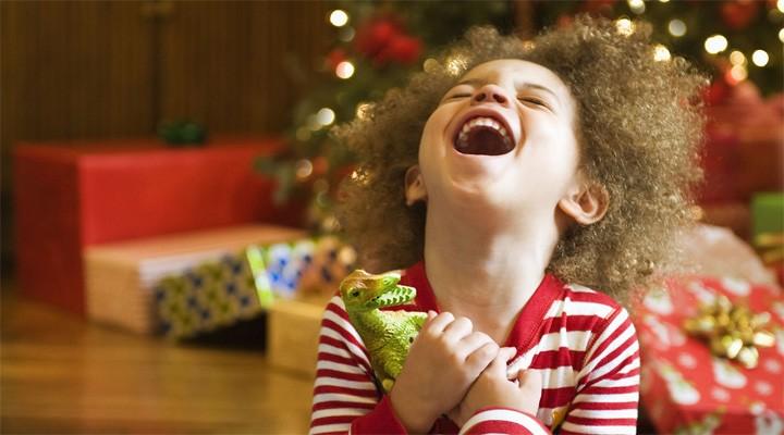Jak dětem zařídit ty nejkrásnější Vánoce?