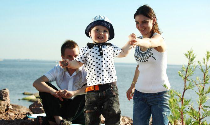 svoboda a svévole - Jaká je tedy správná role rodiče při výchově dítěte?