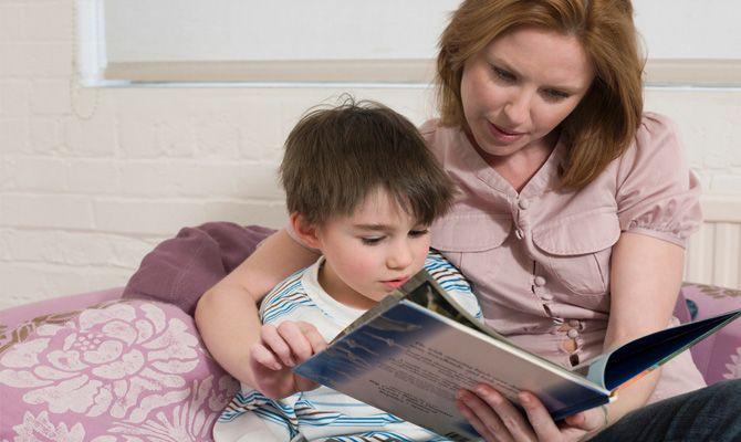 Jak syna motivujeme k mluvení?