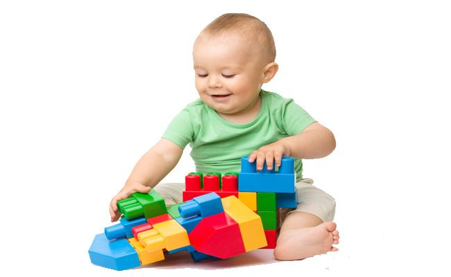 Jak uspat dítě - náplň dne je důležitá