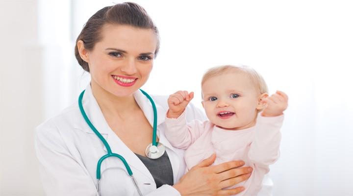 Jak zvládat návštěvy s dětmi u lékaře bez stresu?