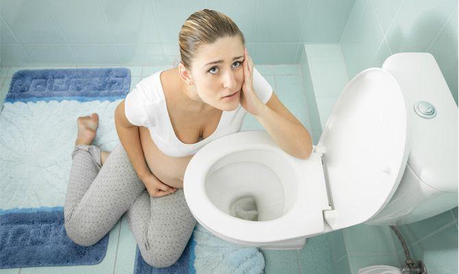 Co pomáhá na nevolnost v těhotenství?