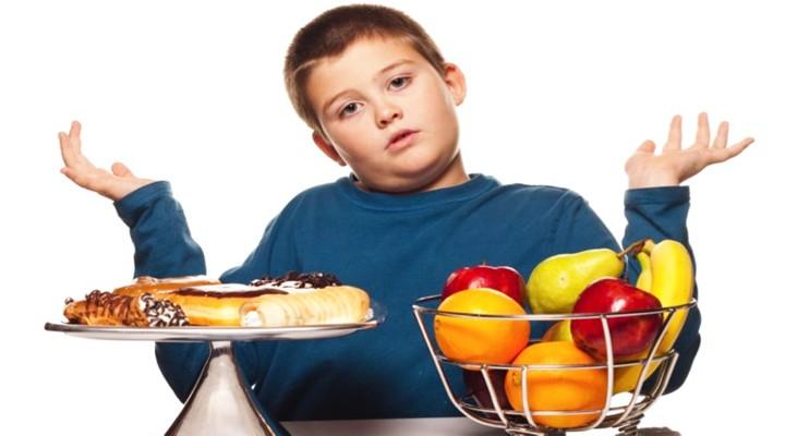 Jaký má vliv dětská obezita na zdraví?