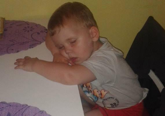 pata spí 1
