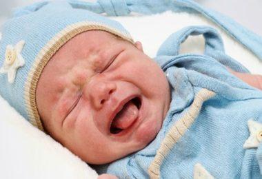 Nevýchovný webinář - Jak pochopit a porozumět dětskému pláči?
