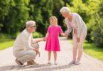 Prarodiče a jejich role v životě vnoučat