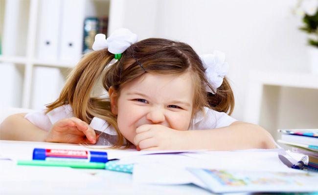 Dětské projevy vadí především rodičům