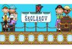 Školákov pro děti - interaktivní procvičování učiva zábavnou formou
