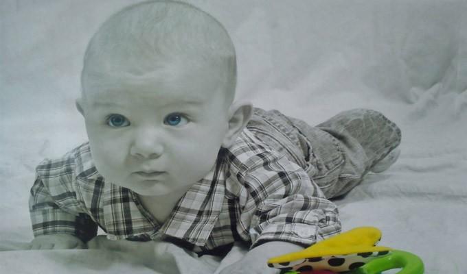 Správný motorický vývoj dítěte