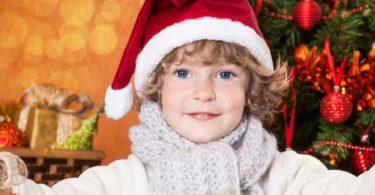 Vánoce očima dětí jsou mnohem více kouzelnější