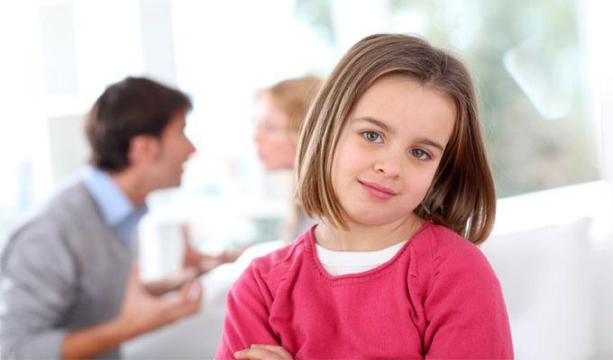 Dítě si všímá, i když si myslíme, že teď zrovna ne