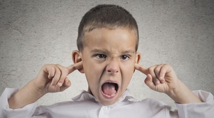 3 tipy, jak reagovat na období vzdoru
