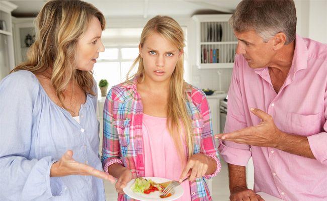 Změna přístupu rodiče je velmi důležitá